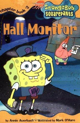 Hall Monitor Annie Auerbach