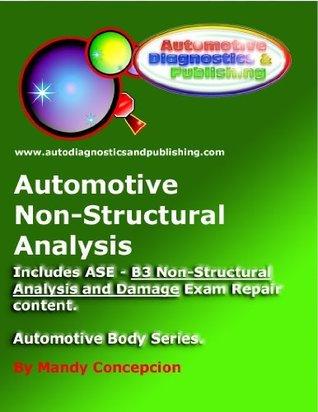 Automotive Non-Structural Analysis (Automotive Body Series) Mandy Concepcion
