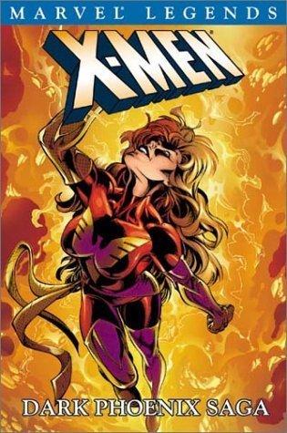X-Men Legends, Volume 2: Dark Phoenix Saga  by  Chris Claremont
