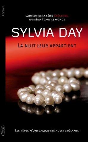 Les rêves nont jamais été aussi brûlants (Dream Guardians, #1) Sylvia Day
