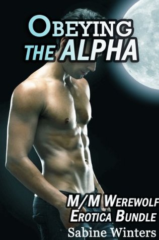 Obeying the Alpha  by  Sabine Winters