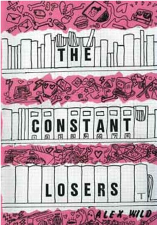 The Constant Losers  by  Alex Wild