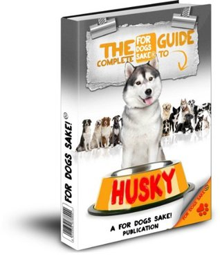 All About Huskys Gerry Blake