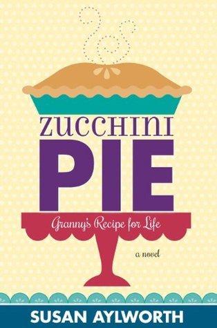 Zucchini Pie  by  Susan Aylworth