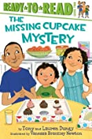 Missing Cupcake Mystery (Ready-to-Reads)