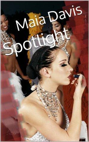 Spotlight Maia Davis