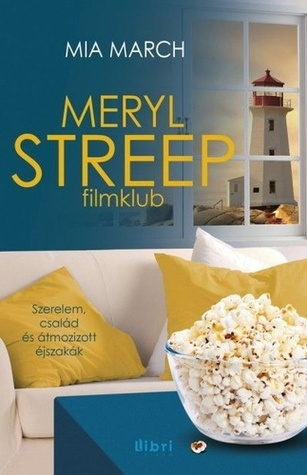 Meryl Streep filmklub Mia March