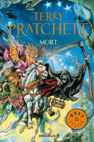 Mort (Mundodisco 4)  by  Terry Pratchett