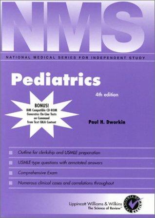 NMS Pediatrics Paul H Dworkin
