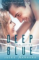 Deep Blue (Blue, #1)