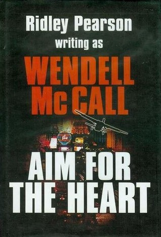 Dead Aim: A Chris Klick Mystery  by  Wendell McCall