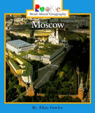 Moscow  by  Allan Fowler