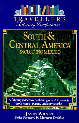 South and Central America: Literary Companion  by  Jason   Wilson