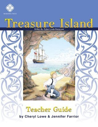 Treasure Island, Teacher Guide  by  Highlands Latin School Faculty