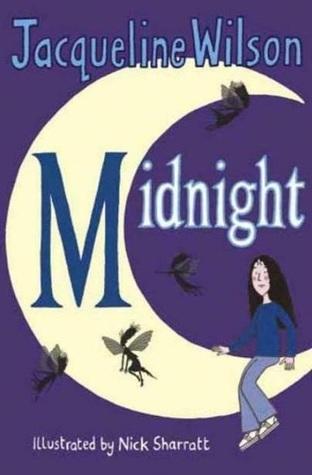 Mezzanotte Jacqueline Wilson