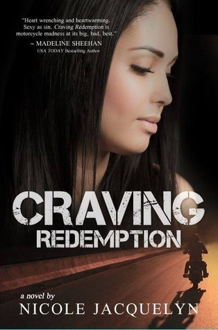 Craving Redemption (The Aces, #2)  by  Nicole Jacquelyn