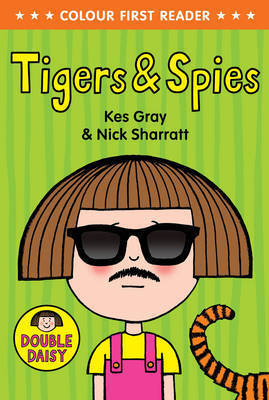 Tigers and Spies Kes Gray