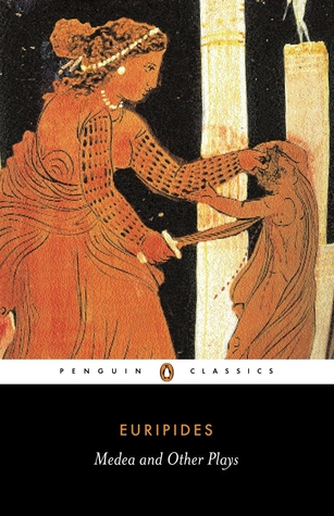 Medea of Euripedes  by  Euripides