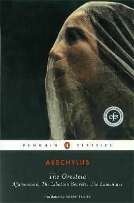 Tragödien und Fragmente  by  Aeschylus
