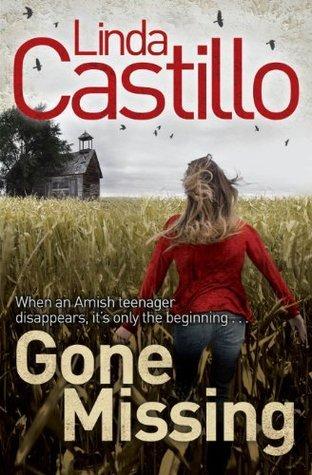 Gone Missing (Kate Burkholder 4) Linda Castillo
