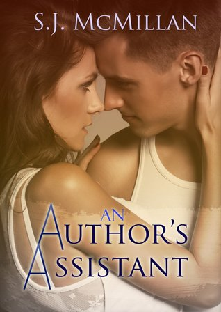 An Authors Assistant S.J. McMillan