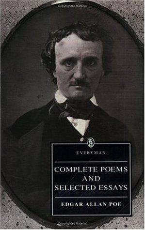 Complete Poems & Selected Essays Edgar Allan Poe
