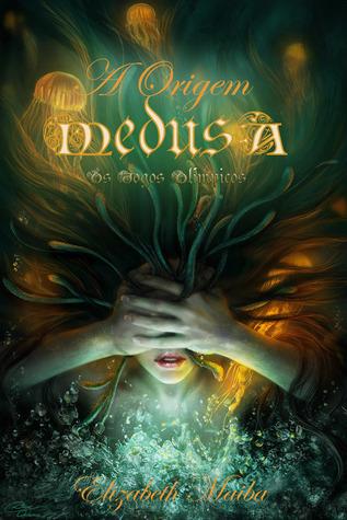 Medusa, A Origem (Jogos Olímpicos, #0)  by  Isabel Solaris