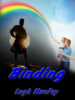 Binding -- A Vega - 5 Story (Vega-5)  by  Lugh MacFey
