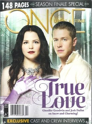 Once Upon A Time Magazine # 2 (Summer 2013) Neil Edwards