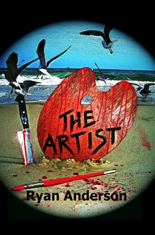 The Artist (Detective Hank Jordan series) Ryan Anderson
