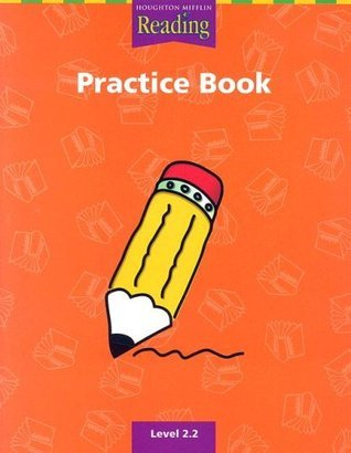 Practice Book: Level 2.2  by  Houghton Mifflin Company