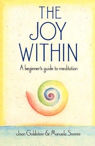 Joy Within  by  Joan Goldstein