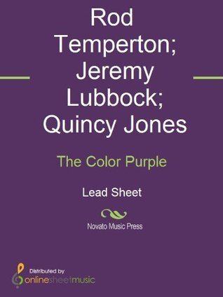 The Color Purple Jeremy Lubbock