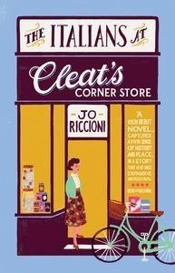 The Italians At Cleats Corner Store Jo Riccioni