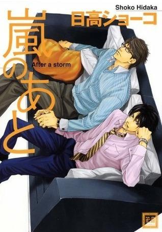 嵐のあと [Arashi no Ato]  by  Shoko Hidaka