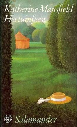Het tuinfeest en andere vertellingen  by  Katherine Mansfield
