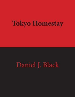 Tokyo Homestay Daniel J. Black