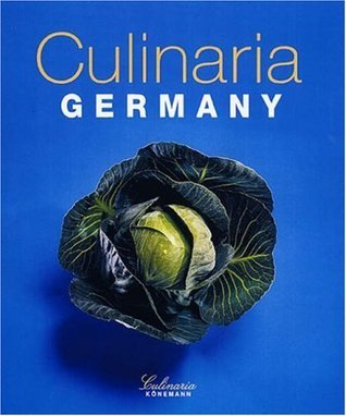 Culinaria: Germany  by  Christine Metzger