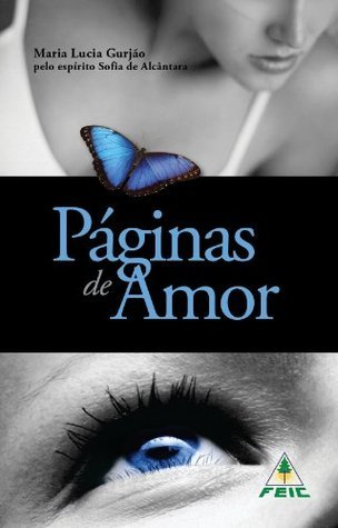 Páginas de Amor Gurjão, Maria Lucia