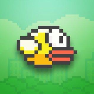 Flappy Bird Game Vortex Apps