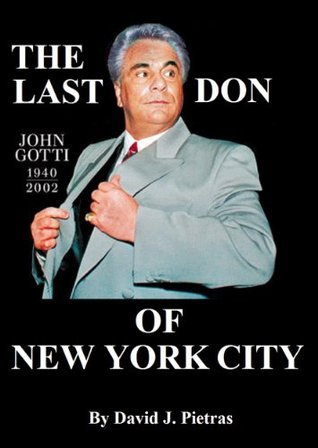 The Last Don of New York City David Pietras