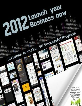 2012, Launch your Business now abdelwaheb hedidar