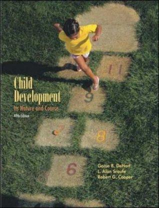 Child Development 5th Ed Book, CD + Powerweb Dehart Ganie B