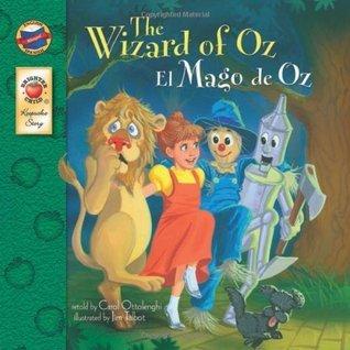 The Wizard of Oz: El Mago de Oz Carol Ottolenghi
