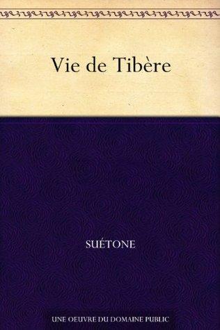 Vie de Tibère Suetonius