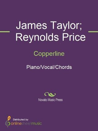 Copperline  by  James Taylor