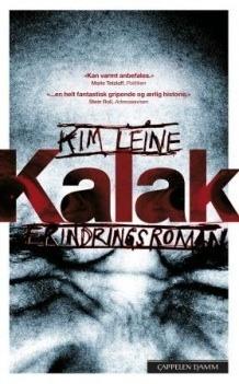 Kalak  by  Kim Leine