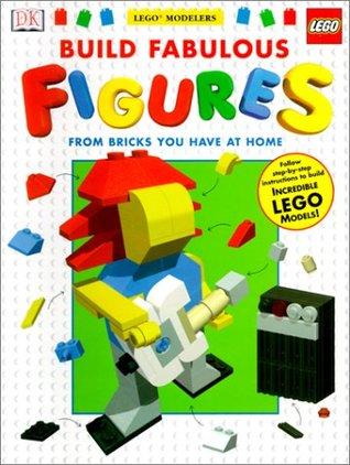 Build Fabulous Figures DK Publishing