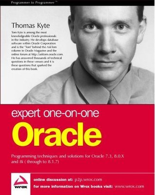 Expert One on One Oracle Thomas Kyte
