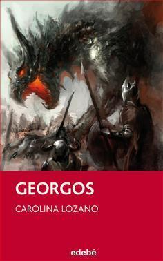 Georgos  by  Carolina Lozano